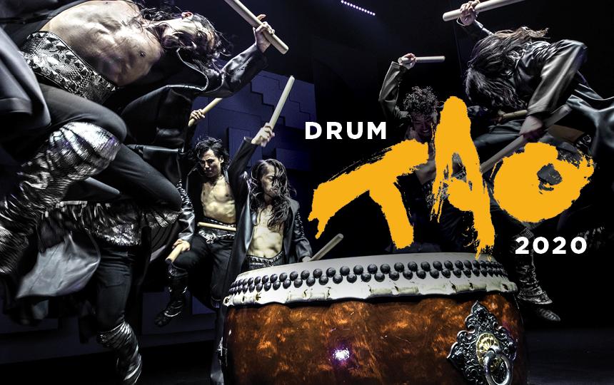 Drum Tao 2020