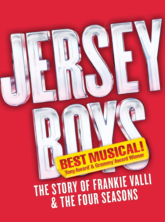 More Info for Jersey Boys