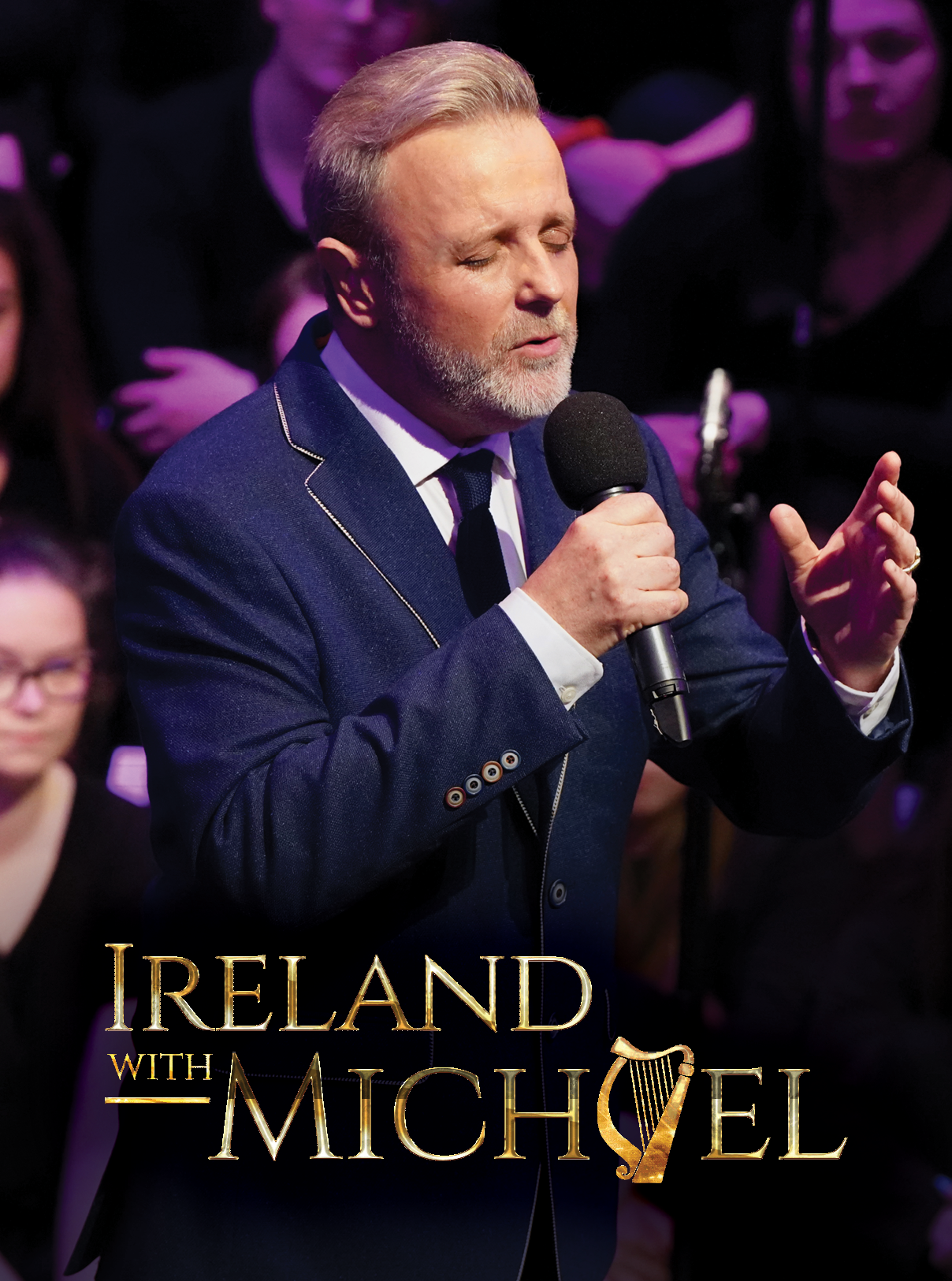 More Info for Ireland with Michael