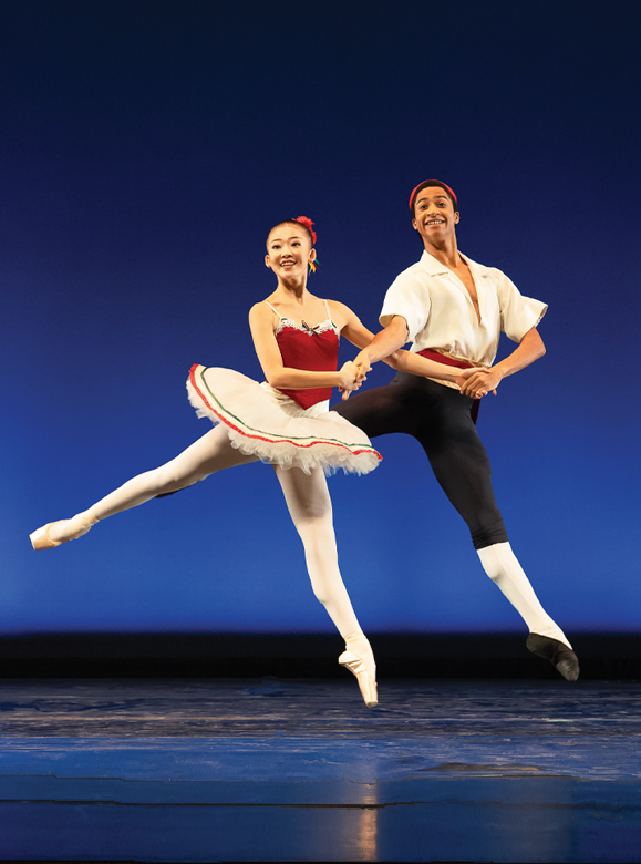 More Info for American Ballet Theatre Studio Company