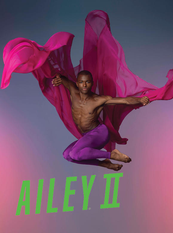 More Info for Ailey II