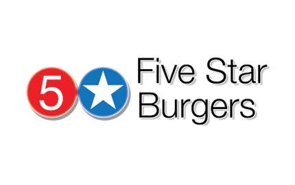 5 Star Burgers