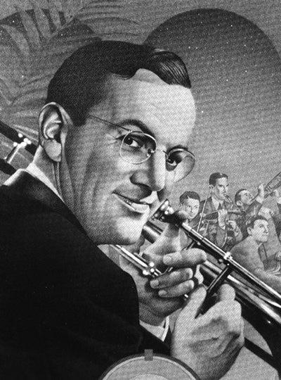 More Info for The Glenn Miller Orchestra