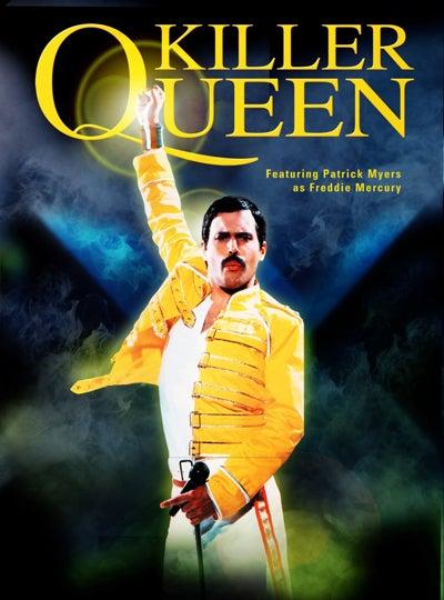 More Info for Killer Queen