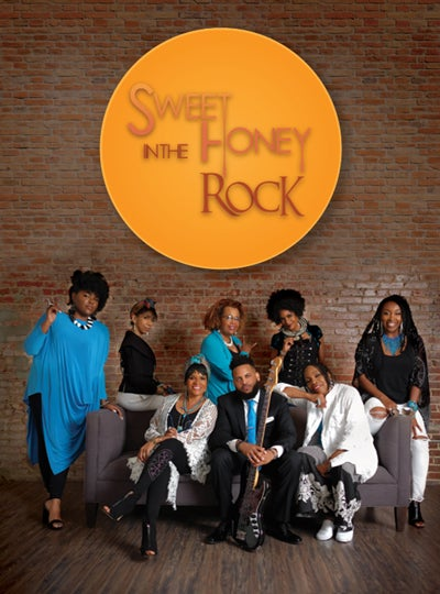 More Info for Sweet Honey in the Rock®: