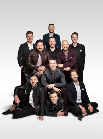 More Info for The TEN Tenors