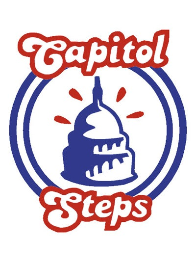 More Info for Capitol Steps